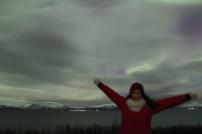Blown away by that ~aural~ wind