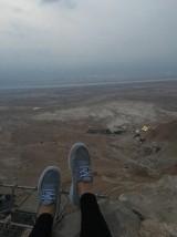 RIP my feet